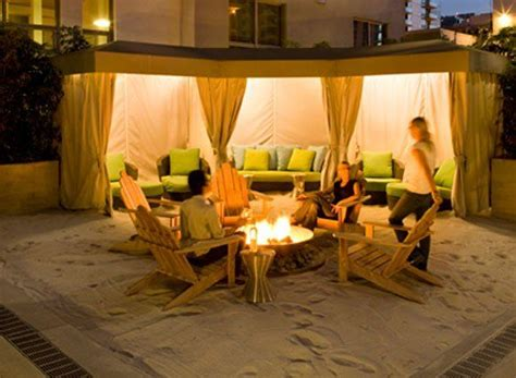 sand in backyard best 25 backyard beach ideas on pinterest patio lighting gravel patio and diy patio