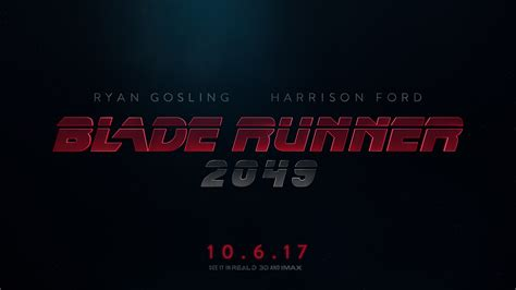 blade official site blade runner 2049 official site now
