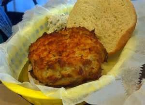 Kitchen Sink Burger - who shut off the water gypsy journal rv travel newspaper