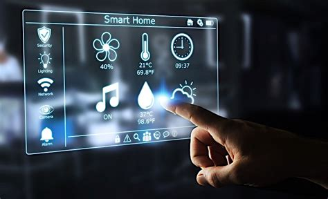 new home technology smart home technology that will help sell your next deal