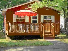 cottages on the chain pictures of the vacation home rental on the