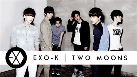 Download Mp3 Exo K Two Moons | exo k two moons audio youtube