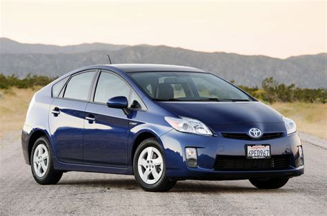 Toyota Prius All Wheel Drive Next Toyota Prius To Get Electric All Wheel Drive