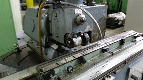 Rack Milling Machine by Used Rack Milling Machine Fresatrice Per Cremagliere