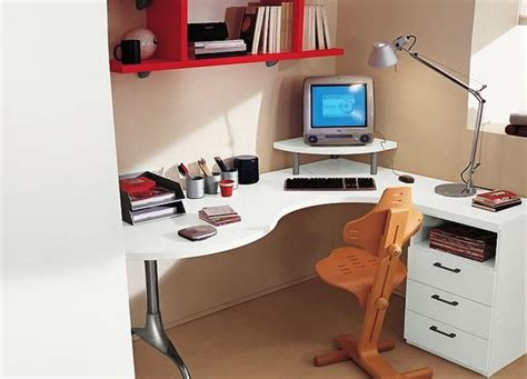 25 Student Desk Designs And Studying Area Ideas Pairing Student Desk Ideas