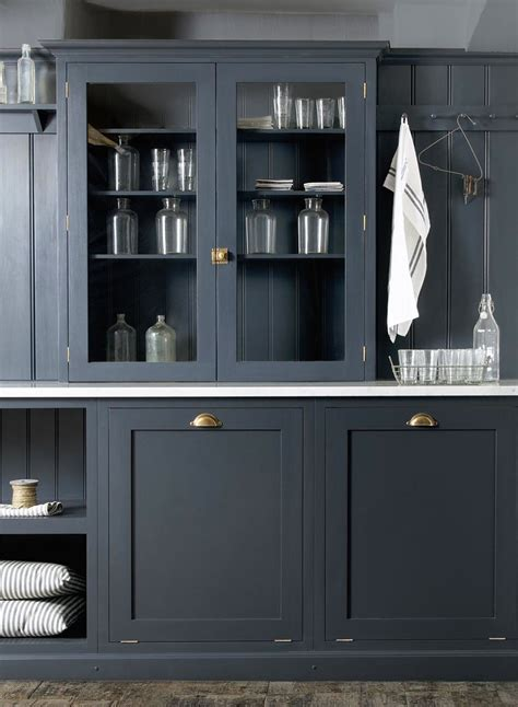 dark gray cabinets kitchen kitchen design inspiration from devol kitchens anne sage