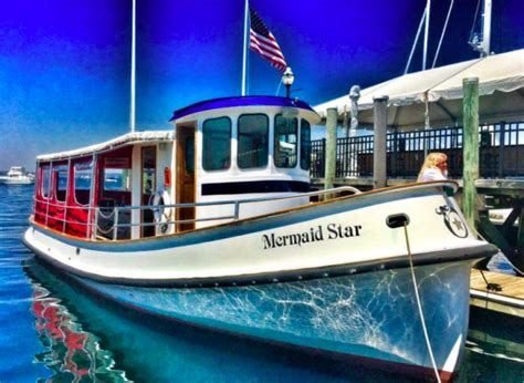 take a twilight dinner cruise with newport dinner cruises - Dinner On A Boat In Rhode Island