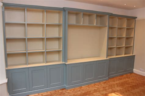 bespoke furniture fitted pinney carpentry
