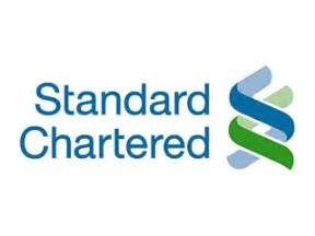 standard chartered bank standard chartered bank appoints md
