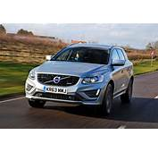 Volvo XC60 D4 R Design 2014 Review  Auto Express