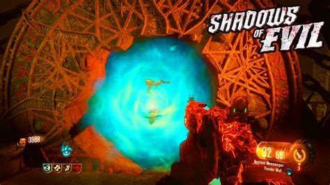 tutorial zombies black ops 3 black ops 3 shadows of evil how to build the pack a