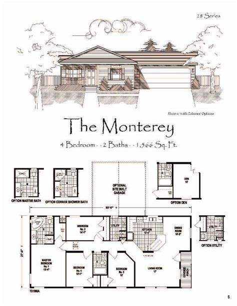 california floor plans modular home floor plans southern california homemade ftempo