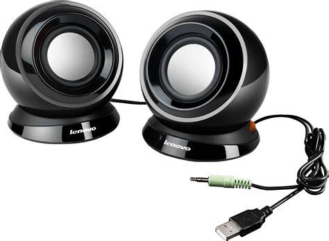 Speaker For Laptop Usb buy lenovo portable speaker m0520 from flipkart