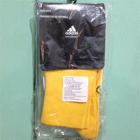 Dus Sepatu Size 36 40 jual adidas sock kuning size 36 39 kaos kaki sepak