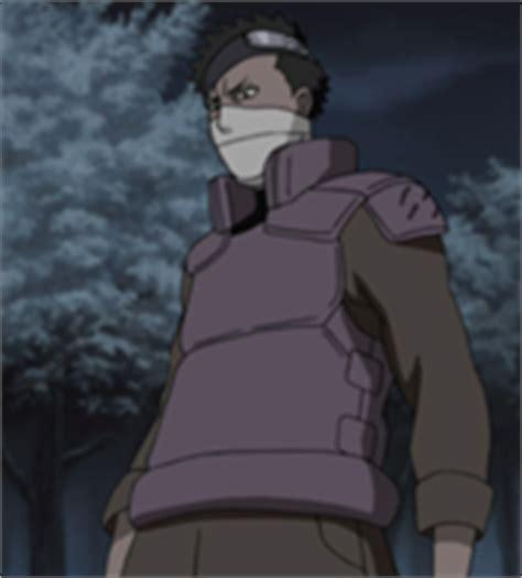 Jaket Harakiri Anbu Black 1 flak jacket narutopedia the encyclopedia wiki
