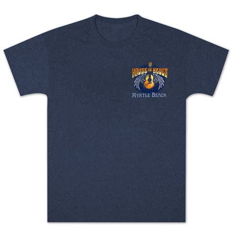 house of blues myrtle address house of blues fly high t shirt myrtle shop the