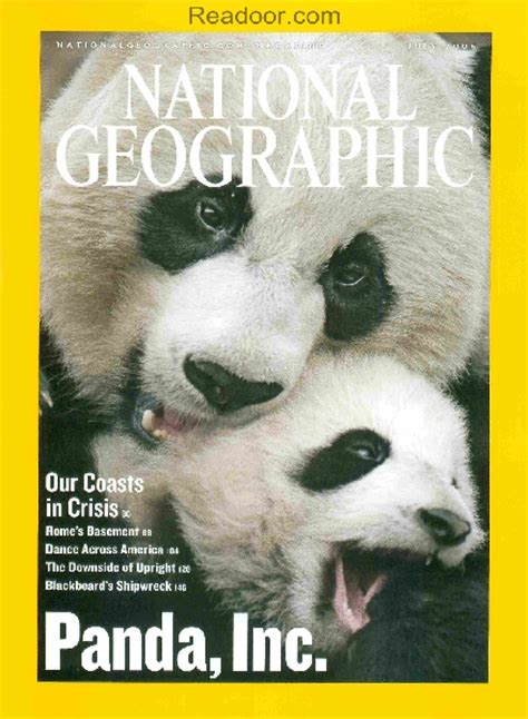 National Geographic Indonesia April 2006 national geographic usa july 2006 pdf magazine