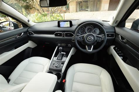 mazda cx 5 leather interior new mazda cx 5 2017 review pictures auto express