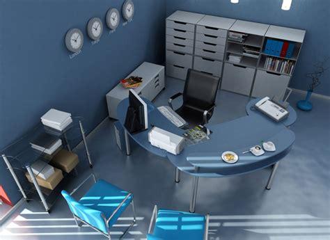 colore ufficio colore pareti ufficio le mosse per arredare un ufficio e