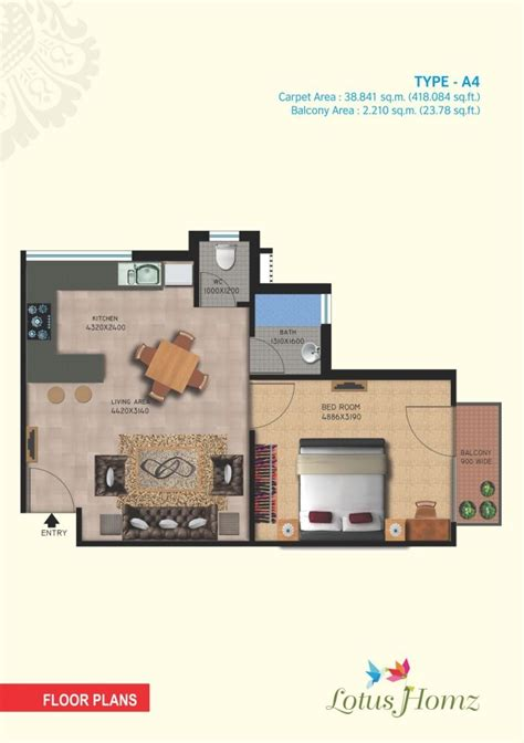 affordable housing floor plans lotus homz affordable housing sector 111 gurgaon huda