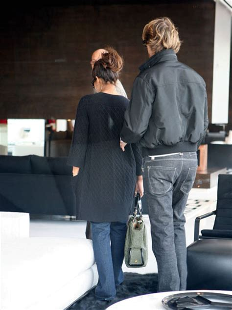 Name Halle Berrys Designer Purse by Halle Berry Style Bulgari Ostrich Bag Purseblog