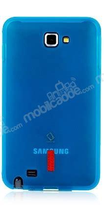 Capdase Samsung Galaxy Note 2 capdase samsung n7100 galaxy note 2 mavi silikon