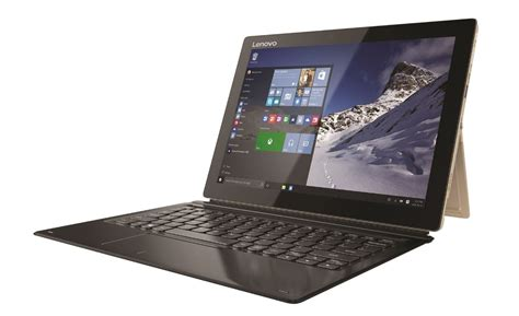 Laptop Lenovo Miix miix 700 il nuovo tablet con windows 10 di lenovo utilizzabile come un laptop windowsteca