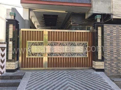 sliding gate sliding main gate manufacturer  jalandhar