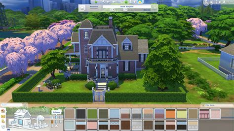 curved roofs sims 4 the sims 4 simply ruthless the roof the roof