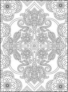 designs to color welcome to dover publications