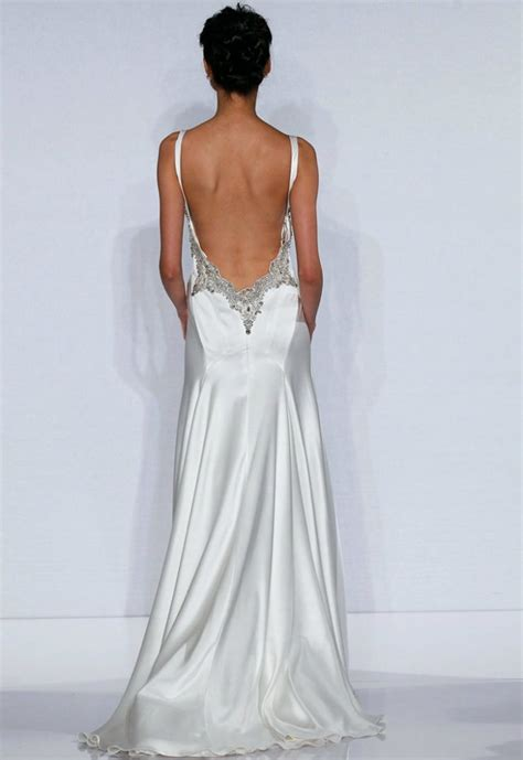 Backless Wedding Dresses by Backless Wedding Dresses This Site Is The