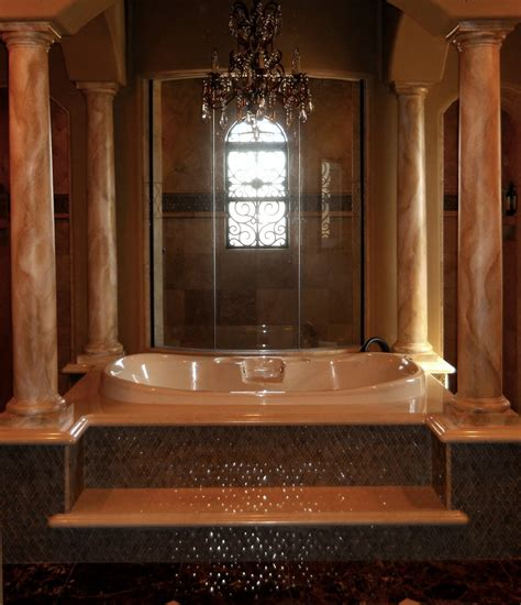 luxury bathtubs and showers luxury master bathroom shower www imgkid com the image