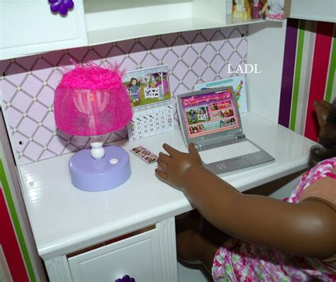 my life doll desk living a doll s life review my life as desk
