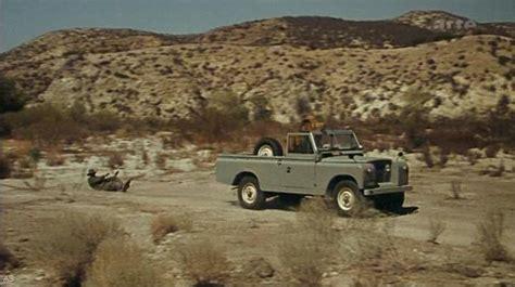 land rover daktari imcdb org 1961 land rover 109 series iia in quot clarence