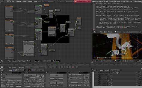 tutorial blender compositing cg channel cmivfx tutorial blend file released