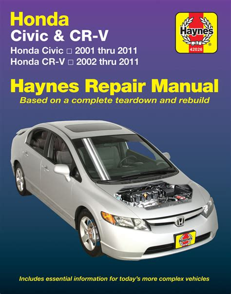 honda car service service manual 2002 honda cr v repair manual free 100