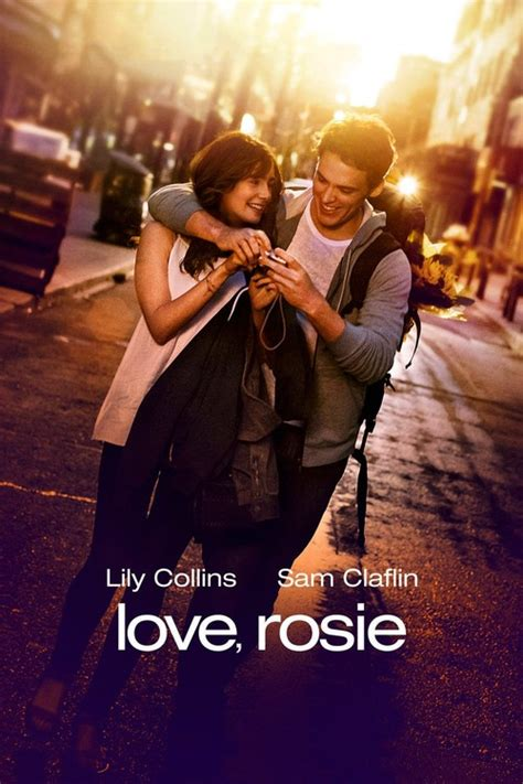 film romance novembre 2015 love rosie