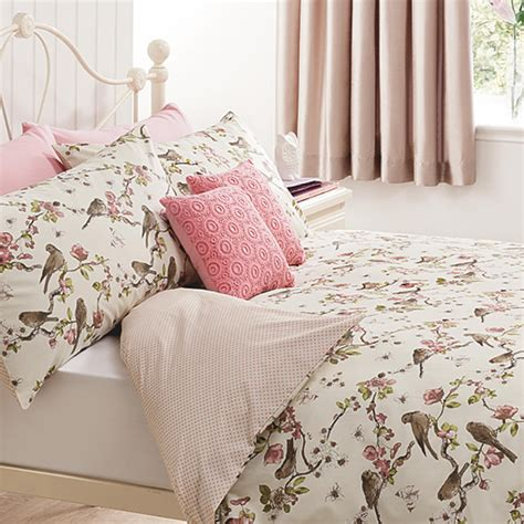 Asda Duvet Covers george home potting shed birds duvet from asda