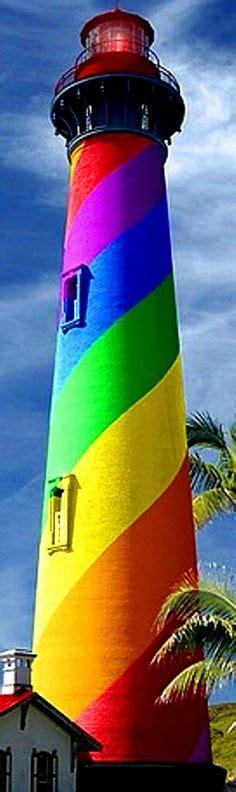 lighthouse colors color my on rainbow colors rainbow