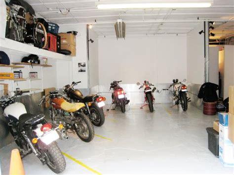 Motorrad Haus by Motorcycle Garage Home Www Pixshark Images