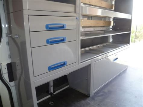Modular Units gallery citroen jumper pic3 van system van racking