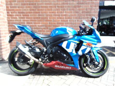 Suzuki Tre Millenium Motorcycles St Helens