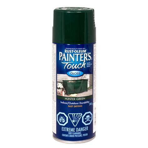 multi purpose spray paint rona