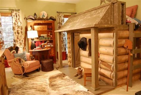 cowgirl themed rooms  western themed room