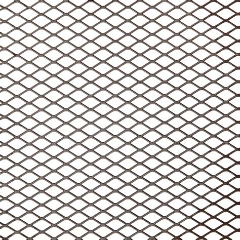 203 expanded metal sheet small mesh meshstore nsw
