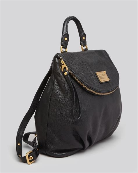 10 Coolest Marc Bags by Lyst Marc By Marc Backpack Classic Q Mariska In