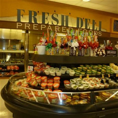 deli section albertsons 17 photos 20 reviews grocery 450 e
