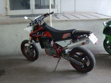 Motorrad Honda Xr 600 R by Umgebautes Motorrad Honda Xr 600 R Hannesdavid 1000ps At