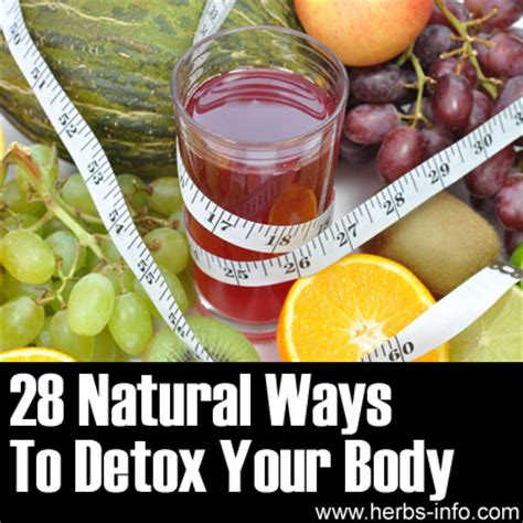 Ways To Detox From by Slendura And Cleanse Blogs Exiire
