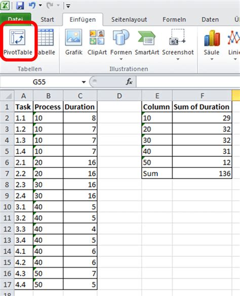 line of balance excel template line balancing in excel allaboutlean